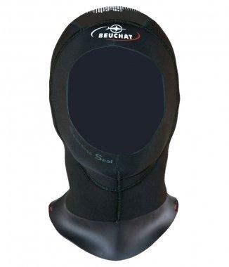 Kapuce FOCEA COMFORT 4, 5 mm - pánská, Beuchat