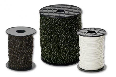 Šňůra nylonová pletená prům 2mm, Imersion