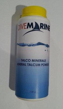Pudr 130g - TALCO, Divemarine