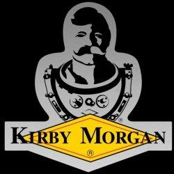 205-030 Main Tube Assembly, Kirby Morgan