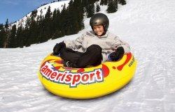 Kluzák sněžný AMERISPORT SNOW TUBE, KWIKTEK