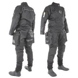 Oblek suchý trilaminátový HID, Northern Diver