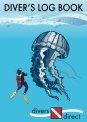 Logbook - potápěčský deník, Divers Direct