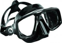 Maska LOOK HD černá lícnice, Technisub