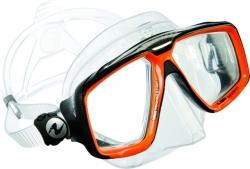 Maska LOOK HD transparentní lícnice, Technisub
