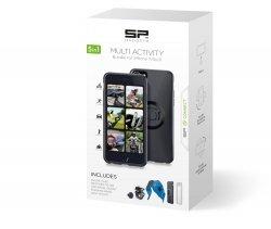 Držáky sada SP Multi Activity Bundle IPHONE a SAMSUNG, SP Gadgets