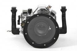 Pouzdro podvodní pro Nikon D600 kit port Nikkor 24-120 mm, NIMAR