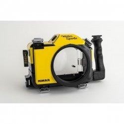 Pouzdro podvodní pro Nikon D7100/D7200, bez portu, NIMAR