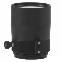 Port plochý pro objektiv Nikkor 70/200mm se zoomem na pouzdro NIMAR D-SLR, NIMAR