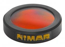 Filtr červený NIMAR
