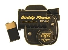 Komunikace Buddy Phone - sluchátko RX-100 D2, OTS