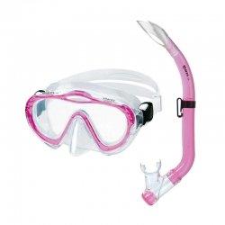 Sada SHARKY (dětská maska + šnorchl), Mares