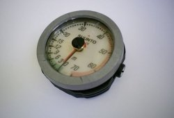 Hloubkoměr SM-16/70 Modul do pouzdra pro konzoli