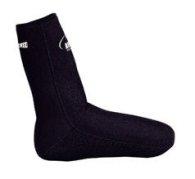 Ponožky 4 mm s Titanem, Beuchat