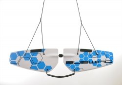 Subwing Honeycomb Hexagon