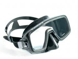 Maska VENTURA černá lícnice, Technisub