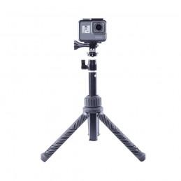 Tripler stativ pro GoPro