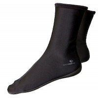 Neoprene socks