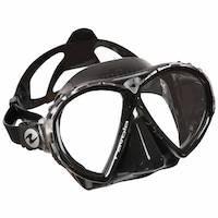 Potápěčské brýle, masky