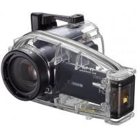 Waterproof video camera cases