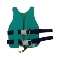 Swim vests
