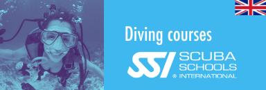 Dive school